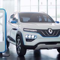 Renault lanzará dos nuevos SUV eléctricos en 2022, y promete una autonomía de hasta 550 km