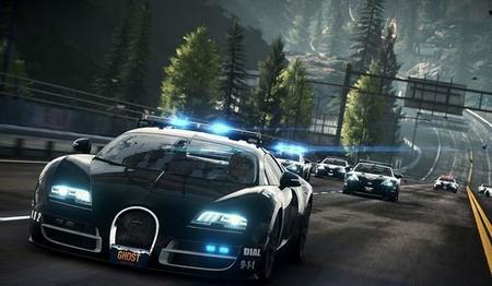 Need for Speed Rivals se unirá a la lista de EA Access