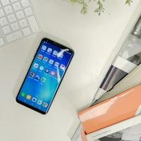 LG V30 Plus Alpha, la variante con inteligencia artificial del V30 Plus que llegaría en el MWC