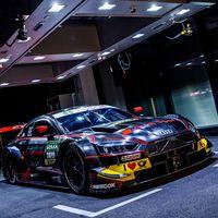 Más de 600 CV, 85 kg y la mitad de cilindros: así de bestia es el nuevo motor de Audi para el DTM 2019