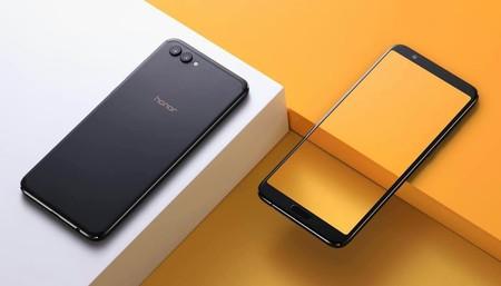 Honor V10 contra Honor 9, Honor 8 Pro y Honor 8: así ha evolucionado la gama alta del fabricante chino