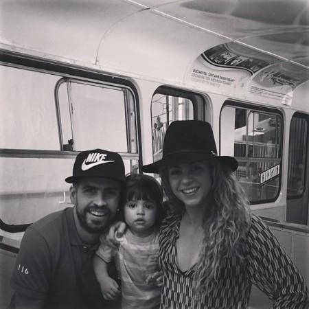 Bebes Celebrities Fama Instagram 3