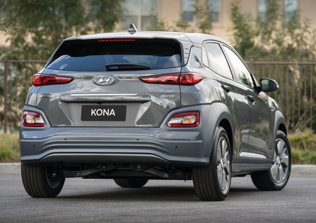 Hyundai Kona Electric Us Version 2019 1280 0e