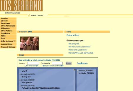 Los Serrano (2007)