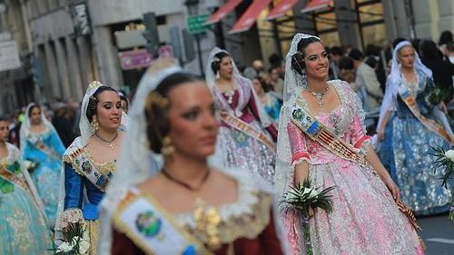 Valencia en Fallas: Fiestas, gastronomía y consejos