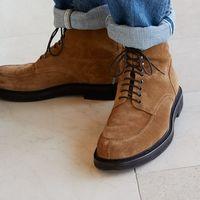 Mr. P  de Mr. Porter presenta su primera colección de calzado (y vas a querer llevártelo todo)