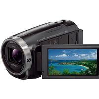 Para no perder ni un recuerdo este verano, Amazon te deja la videocámara Sony HDRCX625B.CEN 100 euros más barata que otras tiendas