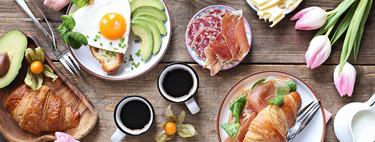 Ideas especiales para organizar un brunch a tu madre en su día: 13 recetas y 21 recipientes para servirlo de lujo