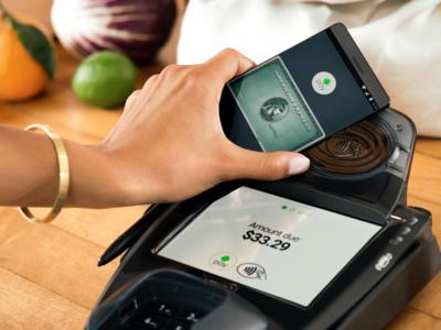 Android Pay llega a Reino Unido, próximamente en Singapur y Australia