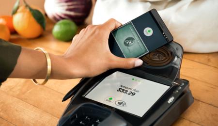 Android Pay anuncia su llegada a Reino Unido
