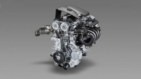 Mas Potencia Hibridos Toyota 3
