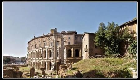 Coliseo Palazzo orsini