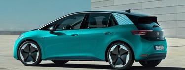 Grupo VW vuelve a elevar la apuesta y promete lanzar más de 70 modelos eléctricos antes de 2025