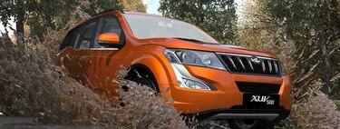 Mahindra podría llegar a México de la mano de Ford con el nuevo SUV mediano que fabricarán en conjunto