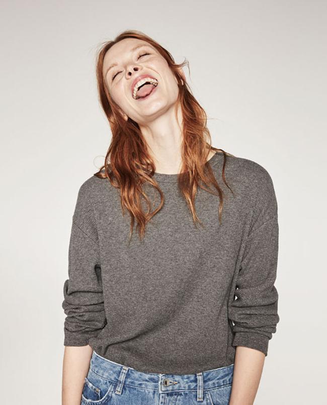 Zara colección ungendered Primavera 2016