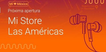 Es oficial: Xiaomi inaugurará su cuarta Mi Store en México y estará en Ecatepec