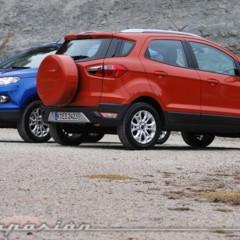 Foto 5 de 52 de la galería ford-ecosport-presentacion en Motorpasión