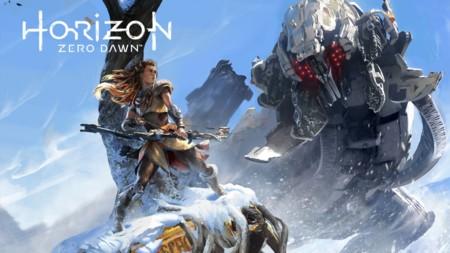 Horizon: Zero Dawn, la exclusiva de PS4 podría no ser lanzada durante 2016