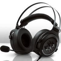 Sharkoon presenta el SKILLER SGH3, su nuevo auricular para jugones con tarjeta de sonido externa