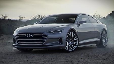 Audi no se esperará hasta el Auto Show de Frankfurt para presentar el nuevo A8