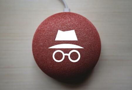 Modo invitados es lo nuevo del Asistente de Google: como el modo incógnito de Chrome, pero para altavoces inteligentes