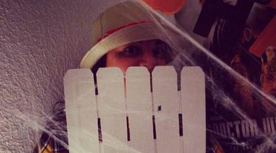 El Halloween seriéfilo vayatelero, la imagen de la semana