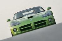 Roush Performance o Saleen podrían hacerse con la producción del Dodge Viper