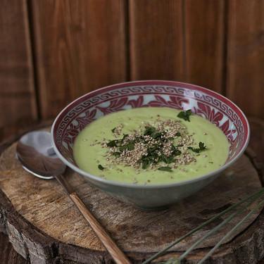 Más allá del gazpacho: 39 sopas y cremas frías para refrescar los días de calor