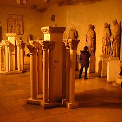 Foto 4 de 5 de la galería museo-nacional-de-la-edad-media-cluny-en-paris en Diario del Viajero