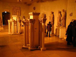 Foto de Museo Nacional de la Edad Media (Cluny) en París (4/5)