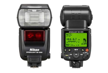 Nikon Sb 5000 2
