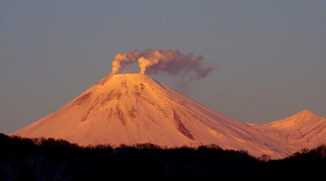 The Volcano Avachinsky 2787374 960 720