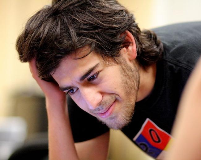 Aaron Swartz, asesinado por el gobierno y traicionado por el MIT