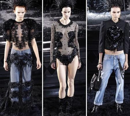 Crónica de una muerte anunciada, el último desfile de Jacobs para Louis Vuitton