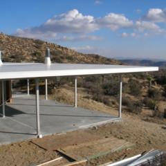 Foto 12 de 21 de la galería casas-poco-convencionales-vivir-en-el-desierto-iii en Decoesfera