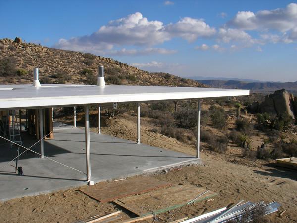 Foto de Casas poco convencionales: vivir en el desierto (III) (12/21)
