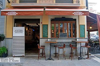La tienda de Susano, tapeo típico en el corazón de Murcia
