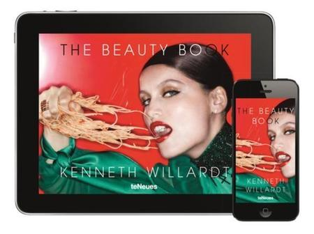 Kenneth Willardt The Beauty Book