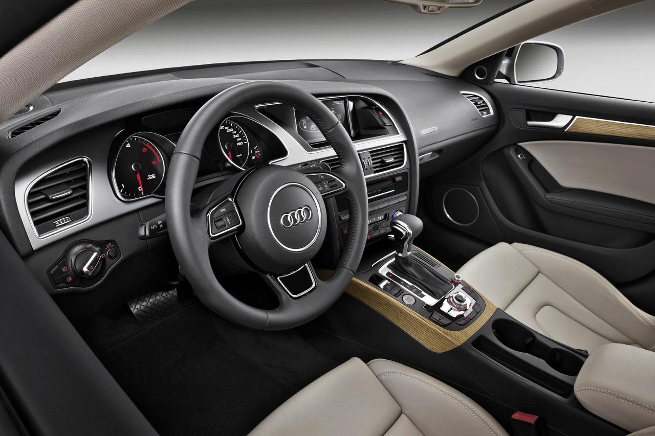 Foto de Audi A5 y S5 2012 (41/49)