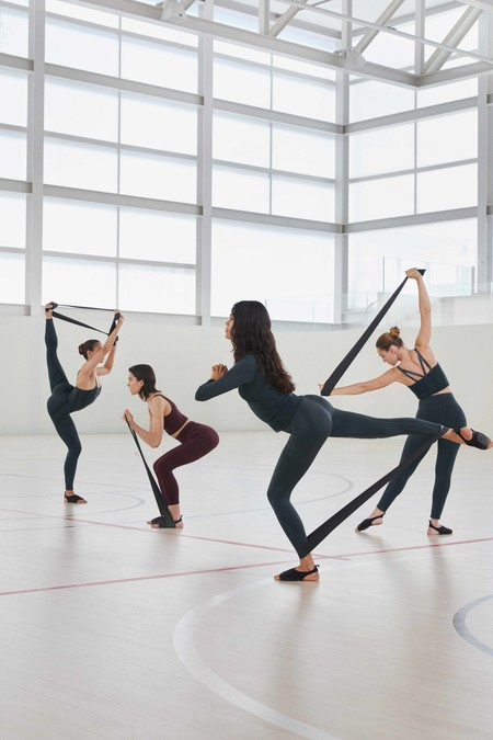 Oysho Yoga Pilates 3