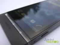 Análisis del Sony Xperia P