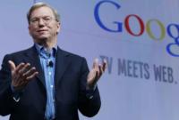 Eric Schmidt nos pone al día del buen estado de salud de Android y de sus actualizaciones