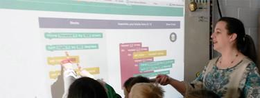 Niños y programación: consejos y recursos para que este verano se inicien