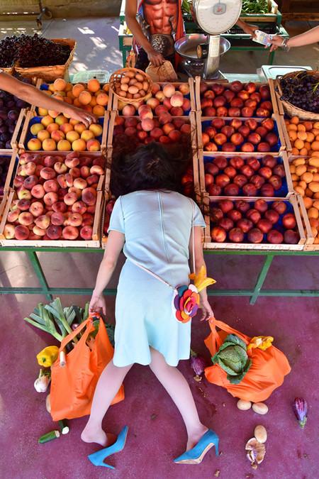 Stiamo Alla Frutta