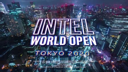 Intel World Open: este evento previo a Tokio 2020 es un paso adelante para que los esport sean considerados una disciplina olímpica