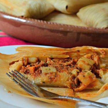 Atención, amantes del Día de la Candelaria: ya viene la Feria del Tamal Vegano 2020