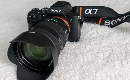 Sony A7R III, análisis: sustancial mejora para una cámara polivalente y de calidad sobresaliente