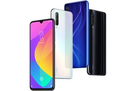 Xiaomi Mi 9 Lite Rendimiento