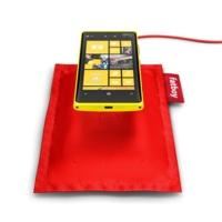Así son los cargadores inalámbricos de los nuevos Lumia