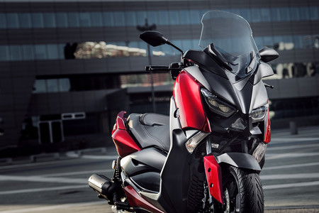 Yamaha X Max 125 2018 2